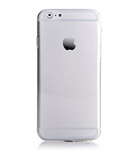 Iphone  Hardcase Durchsichtig