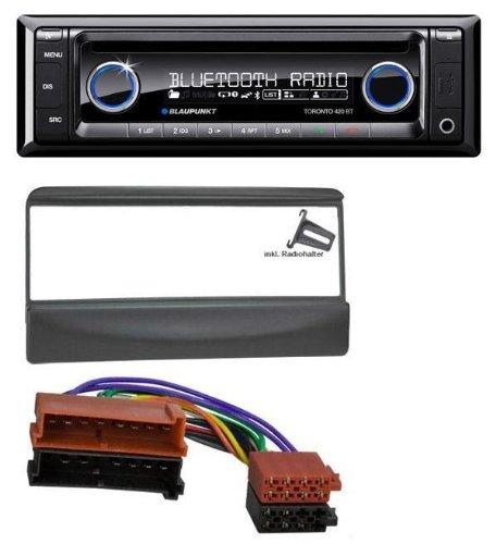 caraudio24 blaupunkt toronto 420 bt bluetooth cd sd usb. Black Bedroom Furniture Sets. Home Design Ideas