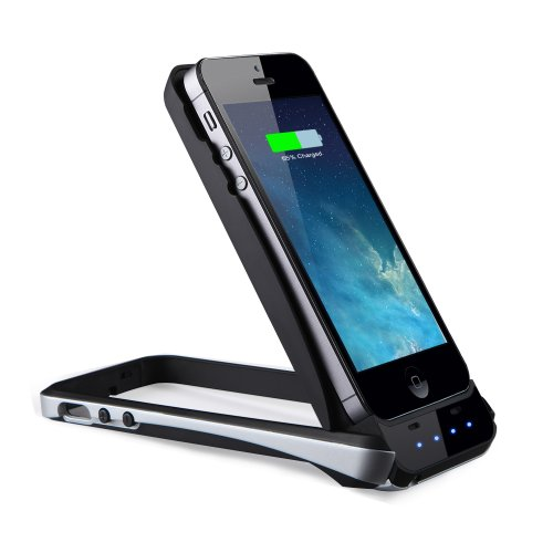 apple zertifizierte easyacc mfi 3000mah iphone 5 5s. Black Bedroom Furniture Sets. Home Design Ideas