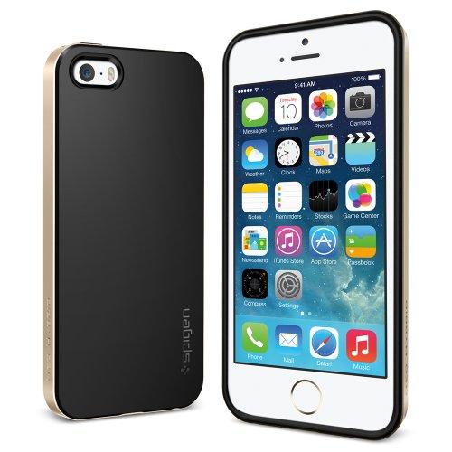 Spigen SGP10582 Neo Hybrid Case Für Apple IPhone 5S/5