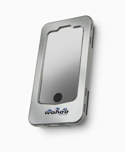 wahoo fitness smartphone fahrradhalterung wetterfeste. Black Bedroom Furniture Sets. Home Design Ideas