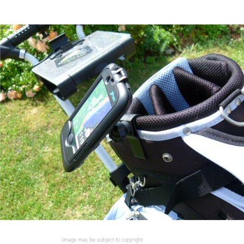 wasserfest golftasche iphone 4 handy halterung sku 9860. Black Bedroom Furniture Sets. Home Design Ideas